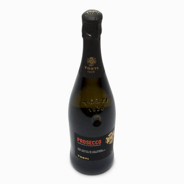 Spumante, Italiensk Champagne