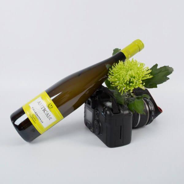 Hvidvin Anticaia Chardonnay