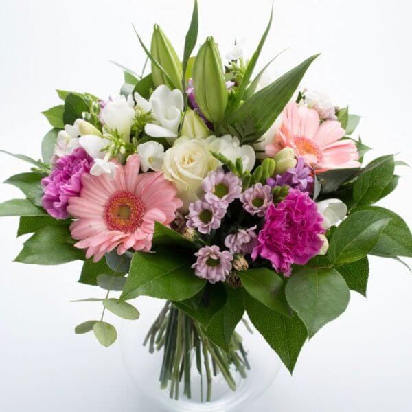 f2a6870a8 Send blomster billigt i København » ALLE 7 dage. TrustPilot 9,8