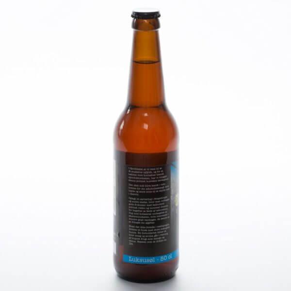 Politikeren - Politisk korrekt frokost-øl med utrolig god aroma