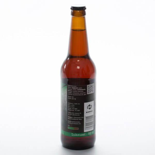 India Pale Ale - en ekstra IPA for entusiasten