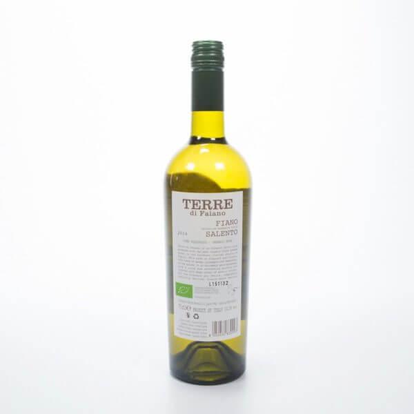Fiano Økologisk hvidvin