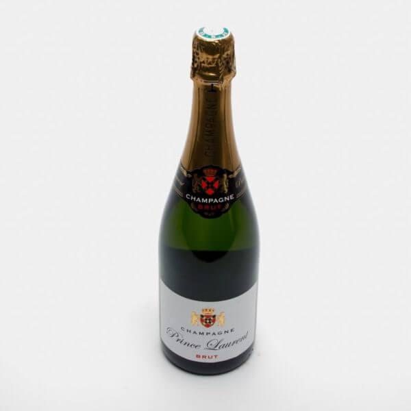 Prince Laurent Brut Champagne