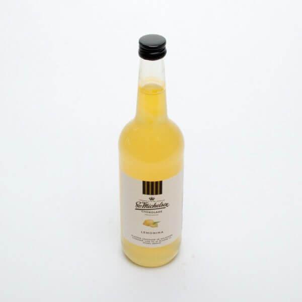 Lemonade - læskende sødlig citrus-drik
