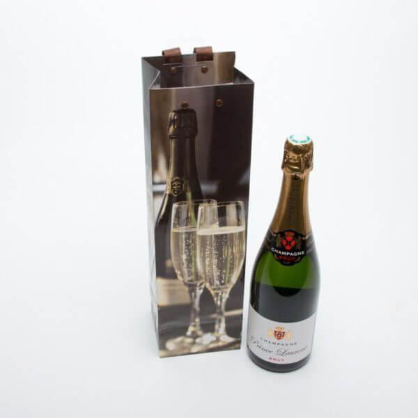 Vinpose bobler er et spændende alternativ til vinkartonen