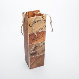 Vinpose træ er et spændende alternativ til vinkartonen